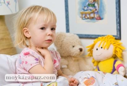 Дифтерия у детей: виды, клинические проявления и тактика лечения
