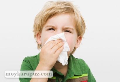 Гайморит у ребенка: почему происходит воспаление в пазухах и как его лечить