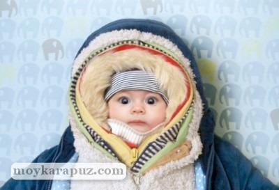 Рекомендации, как одеть новорожденного зимой на улицу