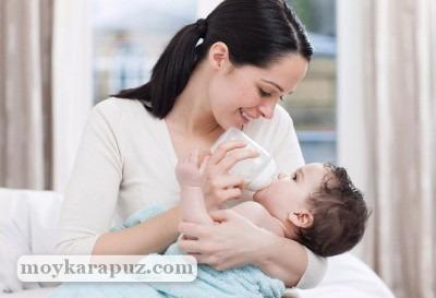 Как отучить ребенка от груди: советы маме