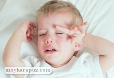 Причины и первые признаки обезвоживания у ребенка