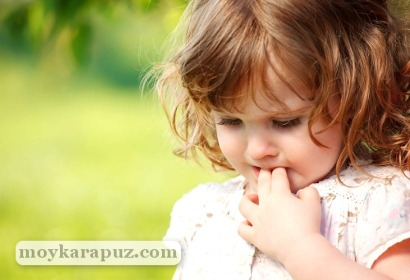 Острицы у ребенка: пути заражения и способы лечения