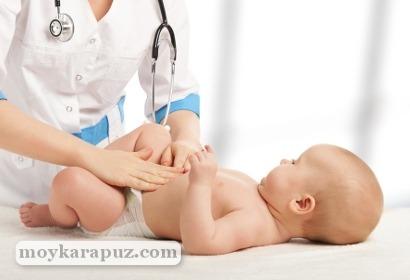 Паховая грыжа у ребенка: основные причины и симптомы