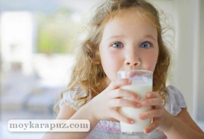 Польза кислородного коктейля для детей