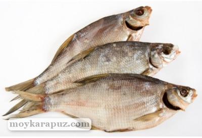 Можно ли сушеную рыбу при грудном вскармливании