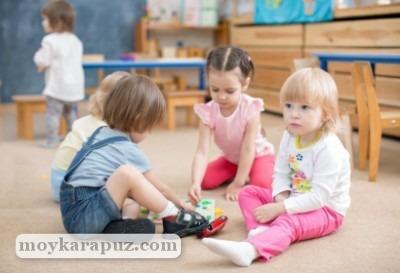 В каком возрасте лучше отдавать ребенка в детский сад