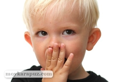 Заикание у детей, его причины и тактика лечения