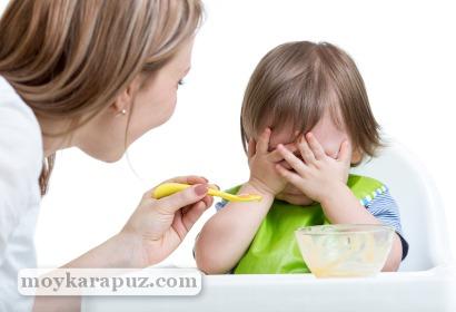 У ребенка пропал аппетит что делать 3 года thumbnail