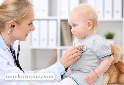 Сильно краснеют щеки при температуре у ребенка thumbnail