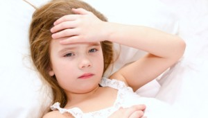 Ангина у ребенка: симптомы и лечение