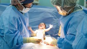 Кесарево сечение: показания, последствия, анестезия, восстановление