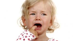 Кишечная инфекция у детей, ее симптомы и лечение
