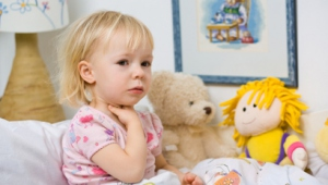Лимфаденит у детей: причины, симптомы, лечение