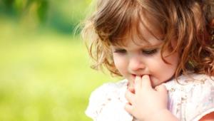 Острицы (энтеробиоз) у детей