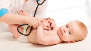 Пневмония у детей — симптомы, диагностика, лечение