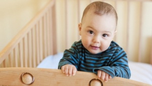 Ребенку 11 месяцев, его развитие и питание